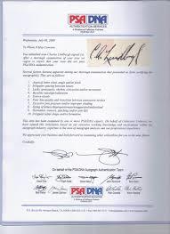autograph fakery two firms monopolize a lucrative business