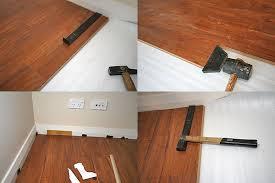 install laminate flooring diy building a home