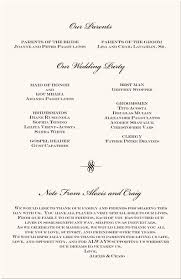christian wedding program 14 best wedding programs images on wedding programs