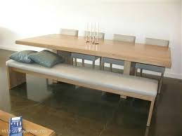 Dining Table With Bench With Back Dining Table Dining Table Benches With Storage Bench Seats Perth