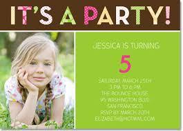 kids birthday invitations lilbibby com