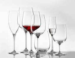 bicchieri a calice bicchieri a cristalli
