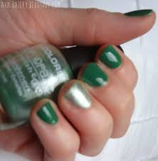 aka bailey mint with envy nails