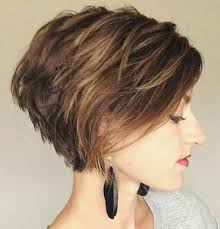 stacked hairstyles for thin hair 30 trendy stacked hairstyles for short hair practicality short