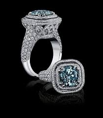 amazing engagement rings robert procop color engagement rings engagement 101