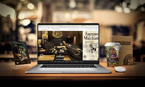 auchan siege social franchise coffeeshop company