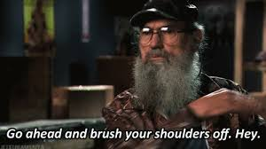Uncle Si Memes - si robertson is my spirit animal