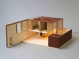 designers house world s best architects and designers build dolls houses for charity