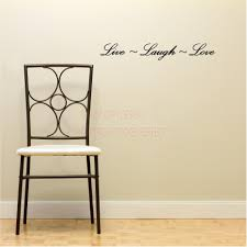 live laugh love wall decals quotes sayings art vinyl lettering live laugh love wall decals quotes sayings art vinyl lettering home decor