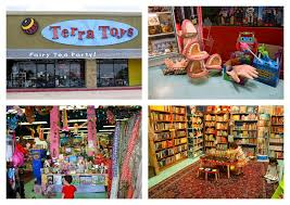 store feature terra toys free in