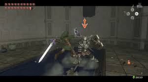 twilight princess walkthrough u2013 hyrule castle u2013 zelda dungeon