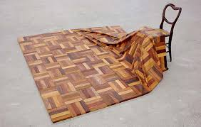cool wood carvings mooney parquetry collabcubed