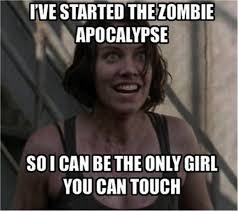 Walking Memes - 42 more hilarious walking dead memes from season 3 from dashiell