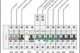 rcd wiring diagram on rcd download wirning diagrams