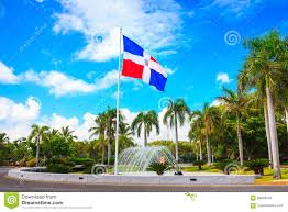 Dominican Republic Flag History Flag Dominican Republic Caribbean Stock Photos 200 Images