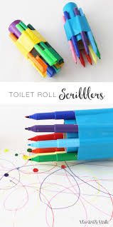 66 best toilet paper roll crafts images on pinterest toilet