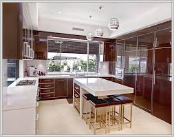 L Shaped Kitchen Designs Layouts 19 U Shaped Kitchen Design Layout Top Design Tips For
