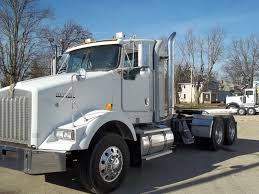 kenworth truck factory products day cab kenworth