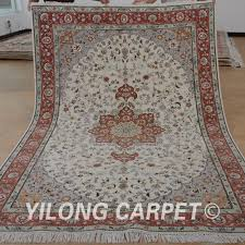 Silk Shag Rug Online Get Cheap Silk Carpets India Aliexpress Com Alibaba Group
