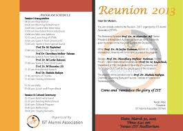 stunning reunion invitation letter pictures child travel consent form