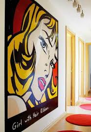 jazz home decor jazz up your home with pop art decor sofa workshop