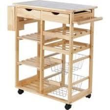 kitchen island trolleys kitchen island cart rolling storage trolley storage drawer shelves