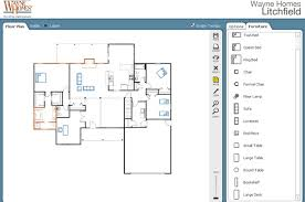 draw a floor plan free drawing floor plans for free home act