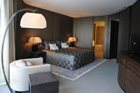 Armani Bedroom Furniture by Armani Hotel Dubai
