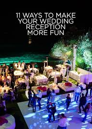 wedding reception ideas wedding designs for reception
