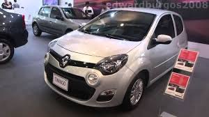 renault twingo 2015 renault twingo 2014 video versión colombia youtube