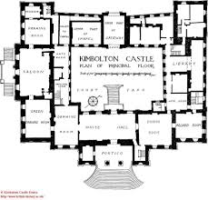 medieval castle floor plans ground plan dating from the with