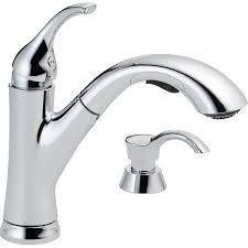 Kitchen Faucet Parts Diagram Kitchen Faucet Carefreeness Delta Kitchen Faucet Parts