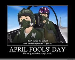 April Fools Day Meme - april fools day anime meme com