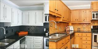 relooker cuisine bois relooker une cuisine en bois customiser cuisine en bois cuisine en