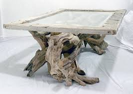driftwood home decor rustic driftwood coffee table new home decor nautical for tables