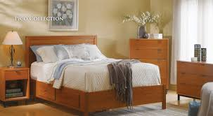 American Bedroom Furniture by Solid Wood Furniture Bedroom Furniture Cherry Furniture