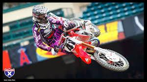 fox wallpapers motocross anaheim sx wallpaper supercross racer x online