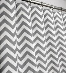 Yellow White Chevron Curtains Bathroom Yellow White Grey Curtains Colorful Chevron Curtains