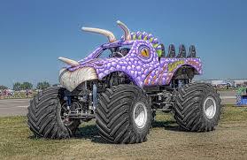 ten legendary monster trucks left huge mark automotive