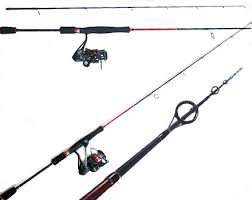 Top Rated Ultralight Rod And Reel Combos In 2018 Advice Reviews