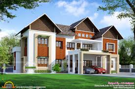 2500 Sq Ft House Plans Single Story by April 2015 Kerala Home Design And Floor Plans