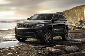 first jeep cherokee 2016 jeep grand cherokee range gets major overhaul autocar