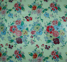 Floral Interiors Collectable Contemporary Interiors Fabrics 1980 Now Ebay