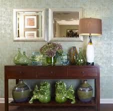 how to decorate a side table in a living room dining room side table decor side tables design