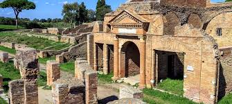 Challenge Site Challenge Roma And Archeorunning Visit Guide Promotion For