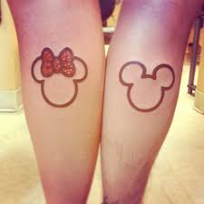 make your love permanent with these awesome couples u0027 tattoos