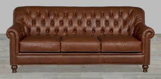 Tufted Brown Leather Sofa Leather Sofas Buy Leather Sofas Living Room Leather Sofas