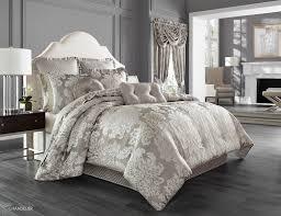 New York Bed Set Bedding Glamorous Chandelier By J New York Beddingsuperstore