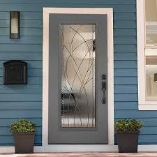 Exterior Glass Door Odl S Decorative Door Glass Enclosed Door Blinds Brisa