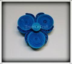 trupti u0027s craft simple paper quilling fidget spinner